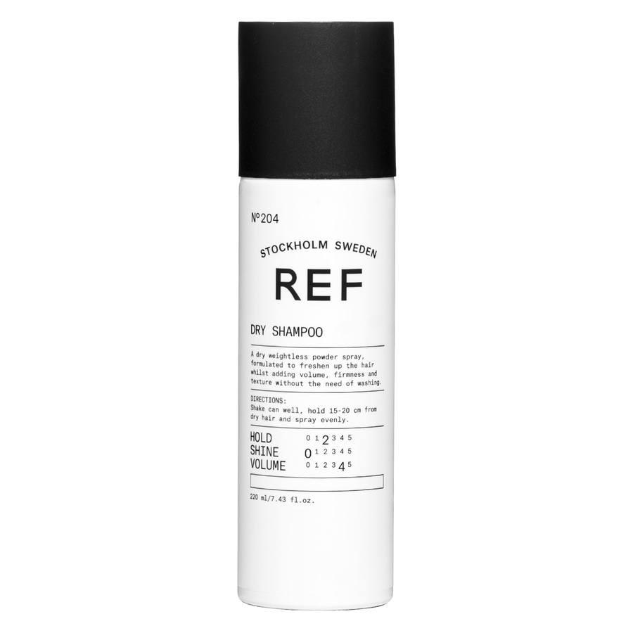 REF Trockenshampoo (220 ml)