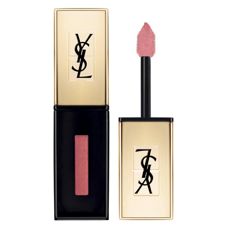 Yves Saint Laurent Vernis à Lèvres Glossy Stain Lipstick #105 Corail Esquisse