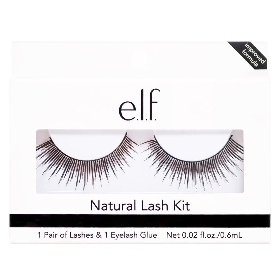 e.l.f Natural Fake Eyelash