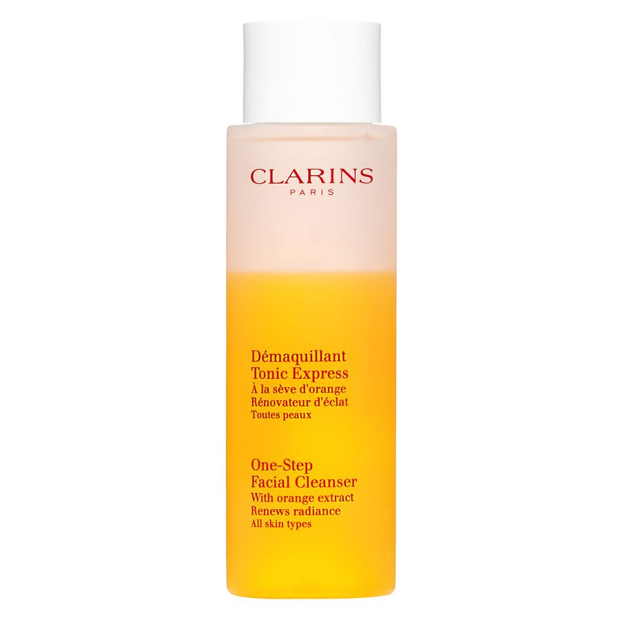 Clarins One Step Facial Cleanser All Skin Types (200 ml)