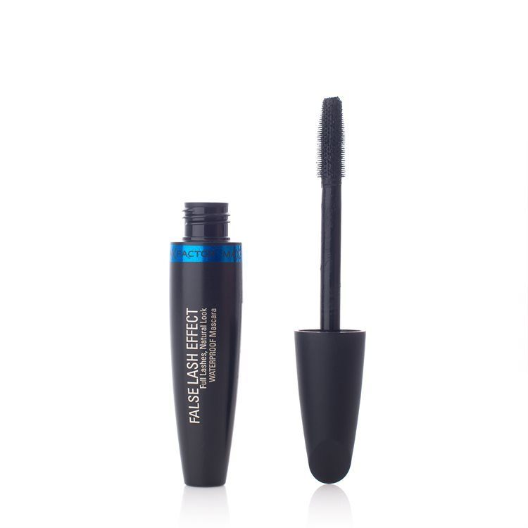Max Factor False Lash Effect Waterproof Mascara Wasserfeste Wimperntusche, Schwarz