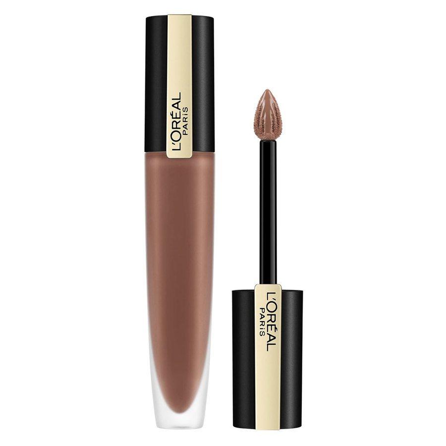 L'Oréal Paris Rouge Signature, #117 I Stand (7 ml)