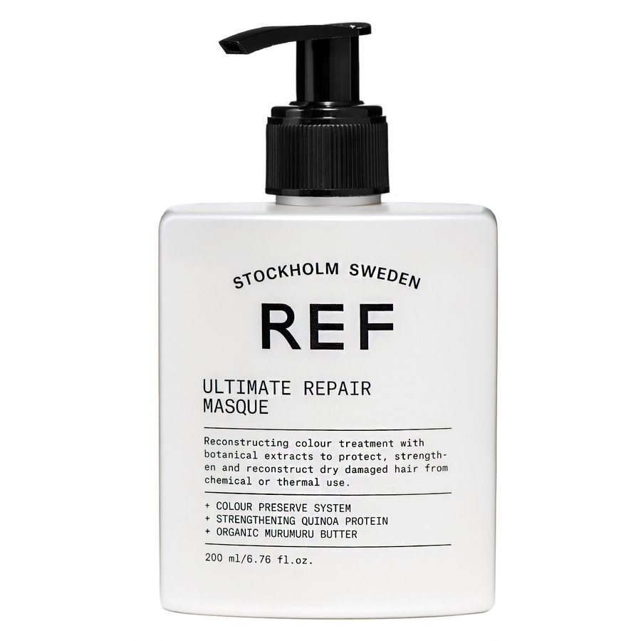 REF Ultimate Repair Treatment Masque (200 ml)