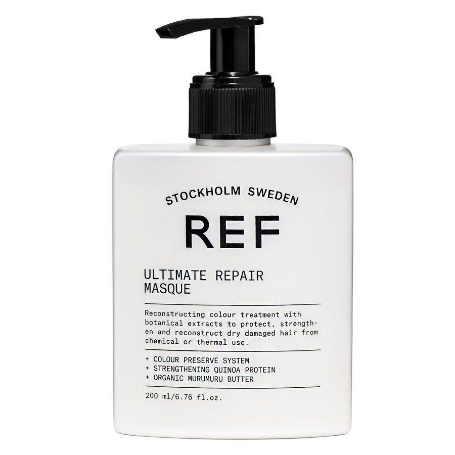 REF Ultimate Repair Treatment Masque (200ml)