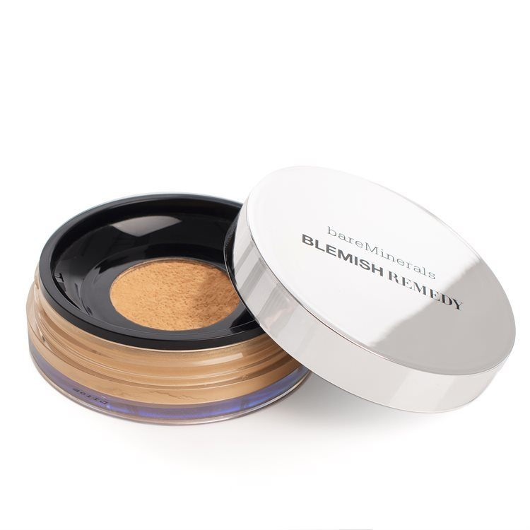 BareMinerals Blemish Remedy Foundation (6 g), Clearly Nude 07