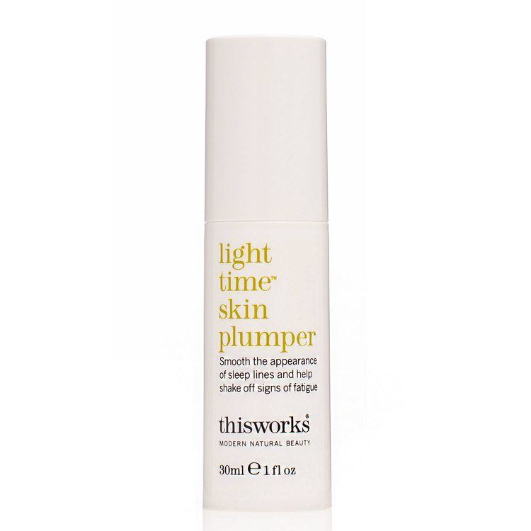 This Works Light Time Skin Plumper Gesichtscreme (30 ml)