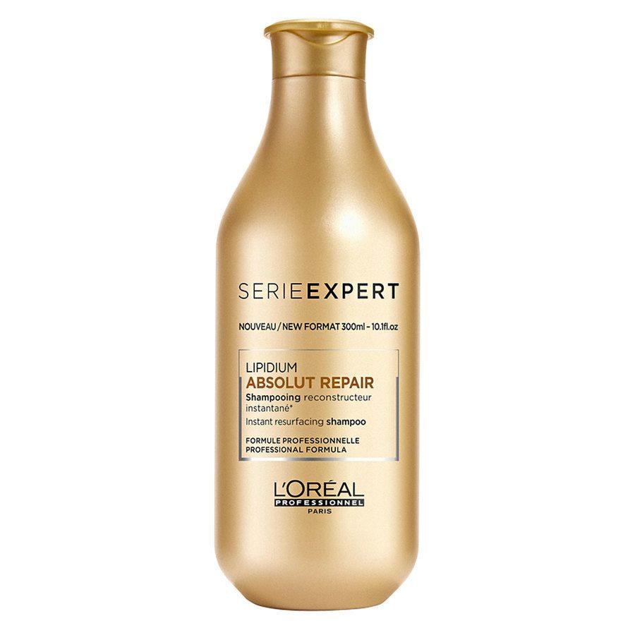 L'Oréal Professionnel Série Expert Lipidium Absolut Repair Shampoo (300 ml)