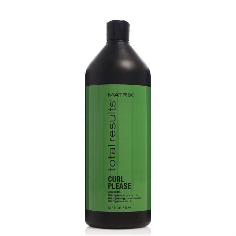 Matrix Total Results Curl Please Shampoo (1000 ml)