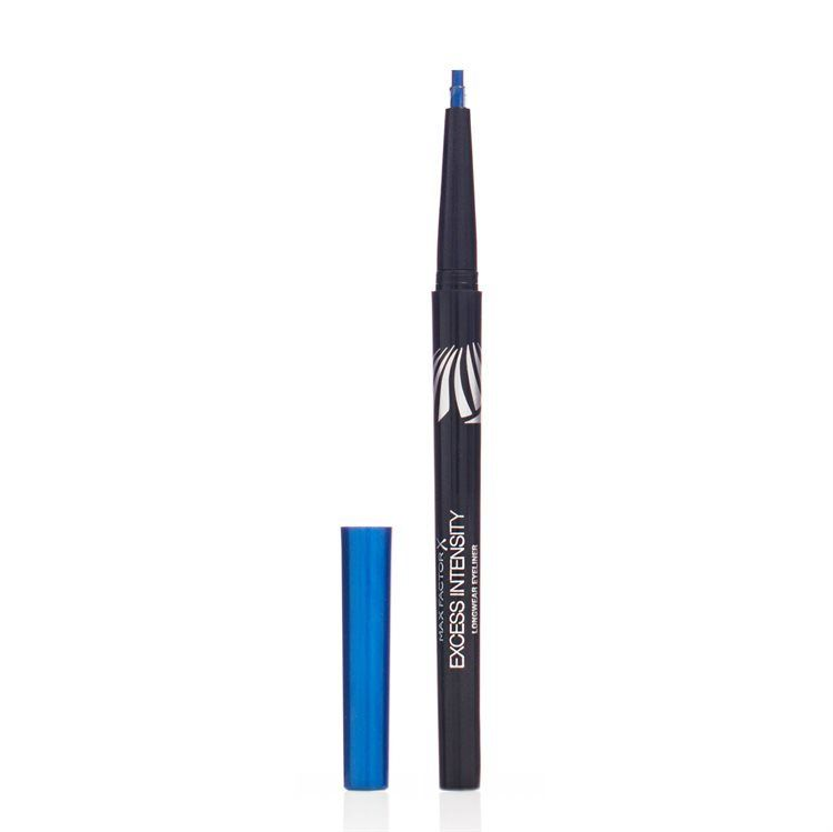 Max Factor Excess Intensity Longwear Eyeliner, Excessive Cobalt 09