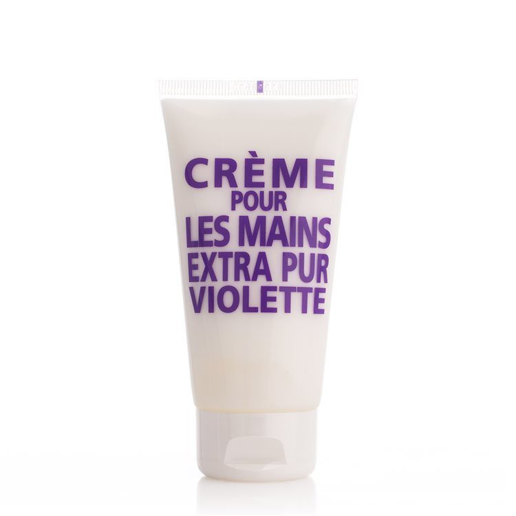 Compagnie de Provence Handcreme (75 ml), Sweet Violet