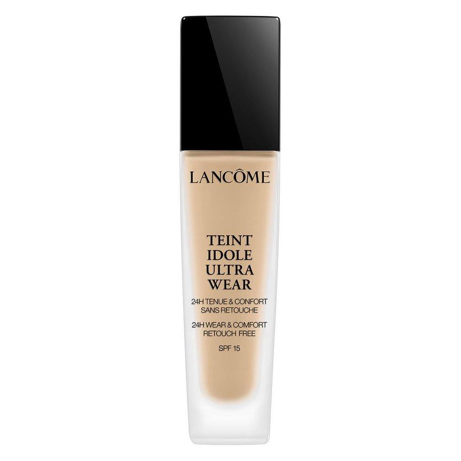 Lancôme Teint Idole Ultra Wear Foundation #01 Beige Albâtre