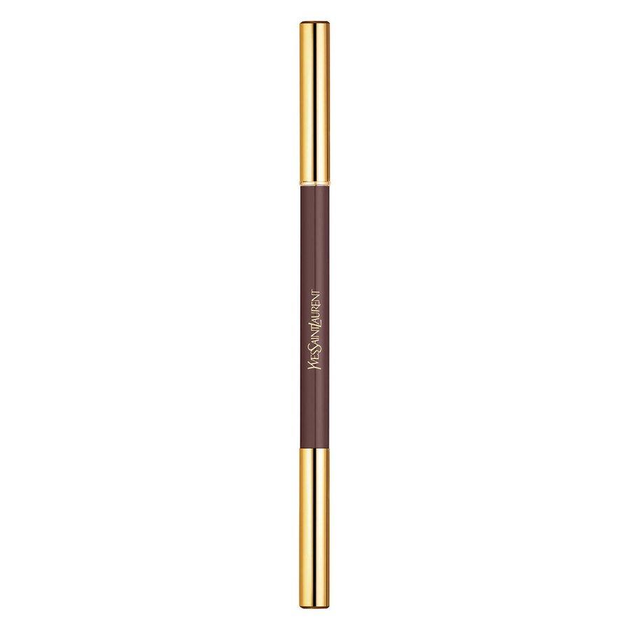 Yves Saint Laurent Dessin Des Sourcils Eyebrow Pencil, #4 Cendré (1,3 g)