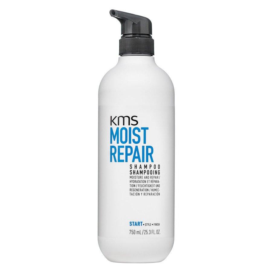 Kms Moist Repair Shampoo (750 ml)