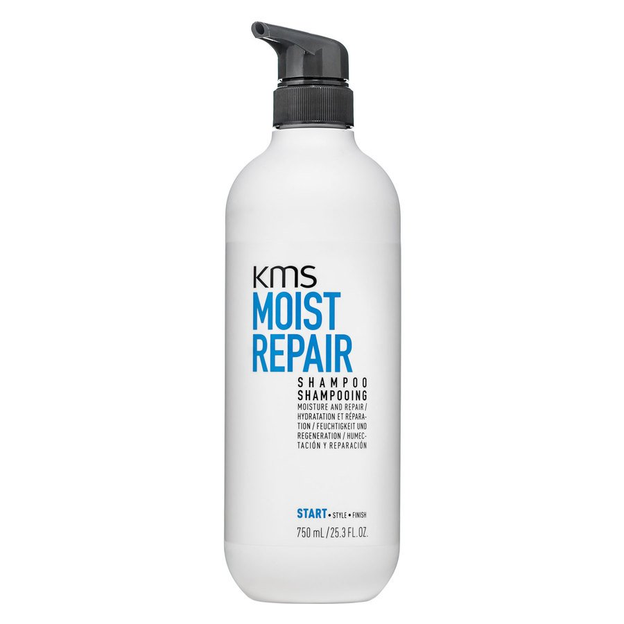 Kms Moist Repair Shampoo (750 ml)
