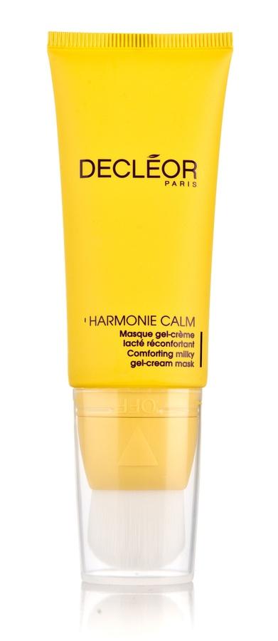 Decléor Harmonie Calm Comforting Milky Gel-Cream Mask (40 ml)