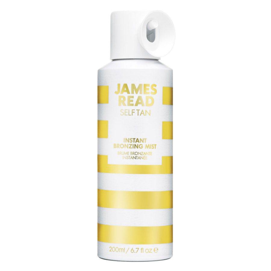 James Read Instant Bronzing Mist Face & Body (200ml)