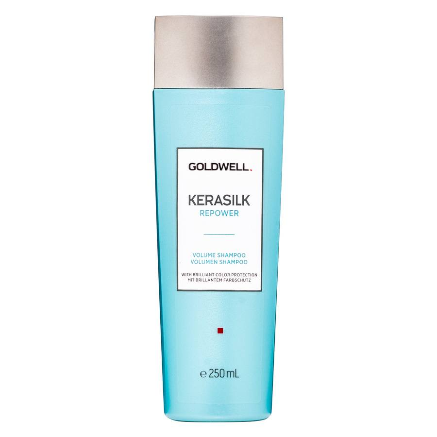 Goldwell Kerasilk Repower Volume Shampoo (250 ml)