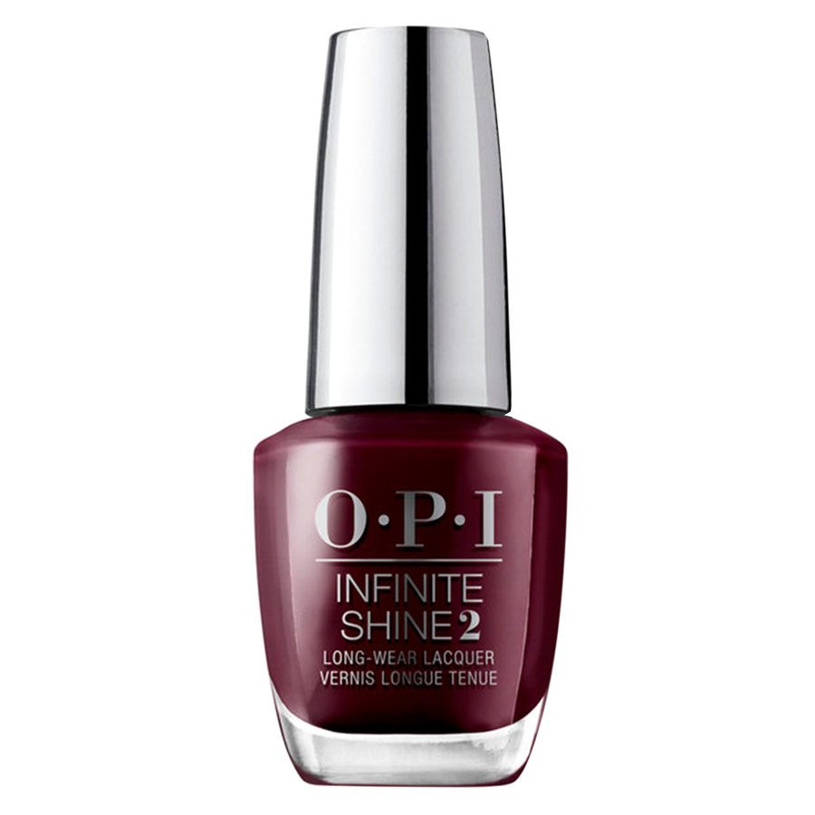 OPI Infinite Shine Fan Favourites, Mrs. O'Leary's BBQ (15 ml)