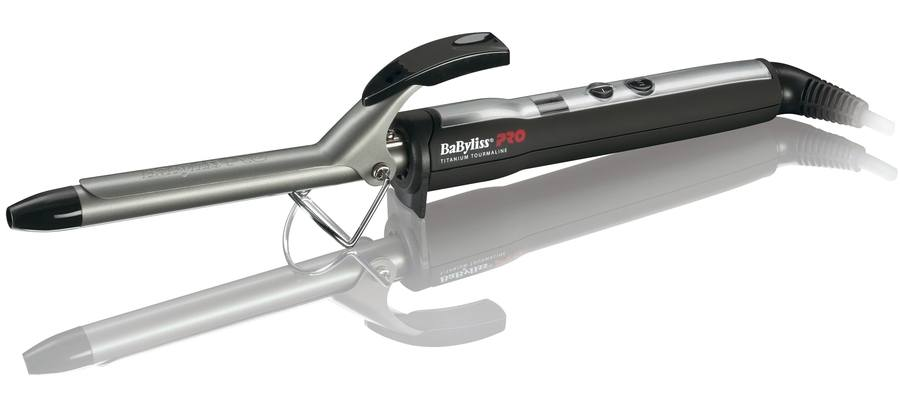 BaByliss Ceramic Curling Iron (16 mm)