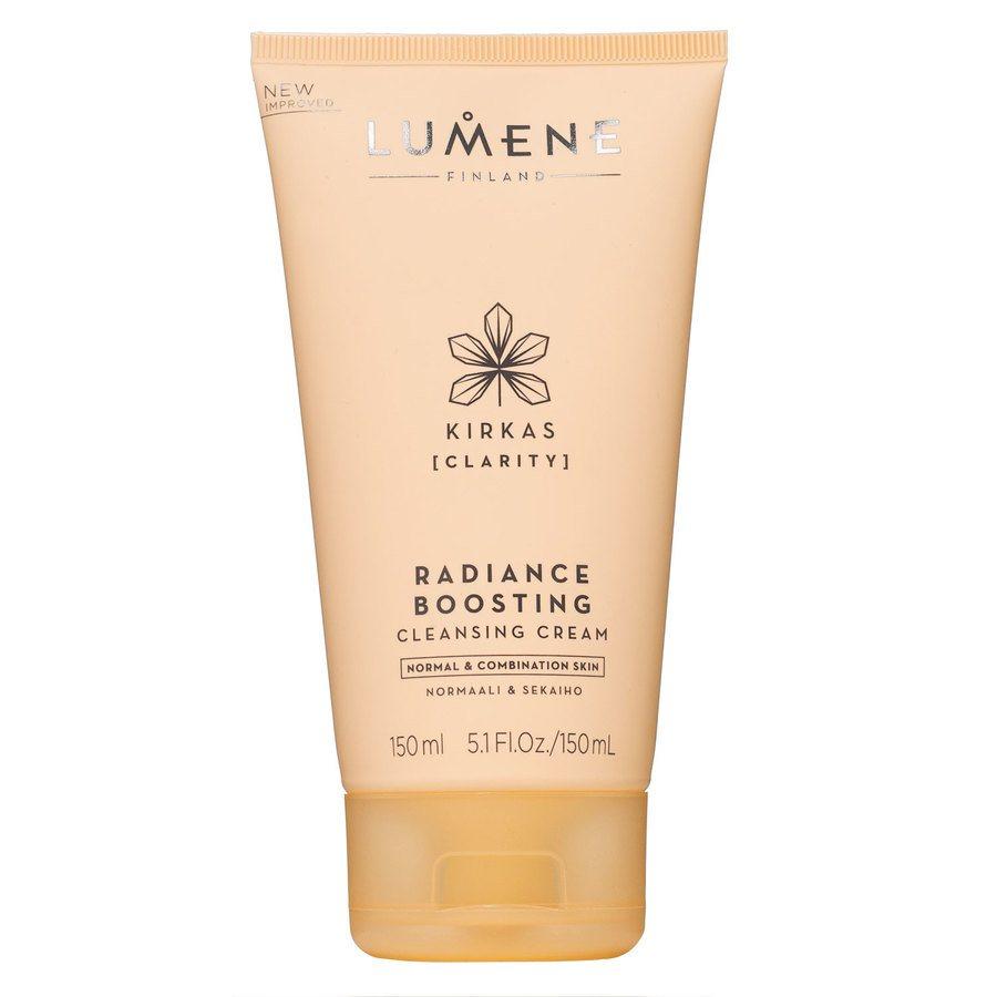 Lumene Kirkas Radiance Boosting Cleansing Cream (150 ml)