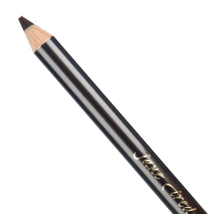 Jane Iredale Pencil Crayon For Eyes Eyeliner (1,1 g), Schwarz/Braun