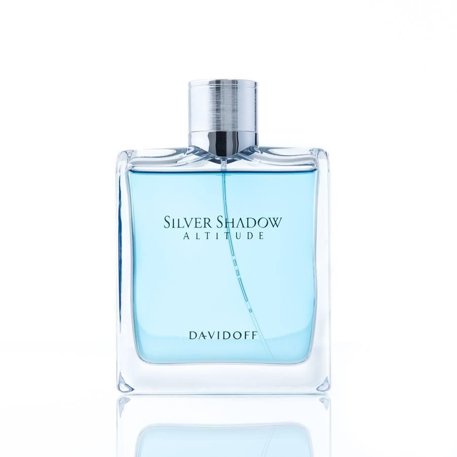 Davidoff Silver Shadow Altitude Eau de Toilette für Ihn (100 ml)