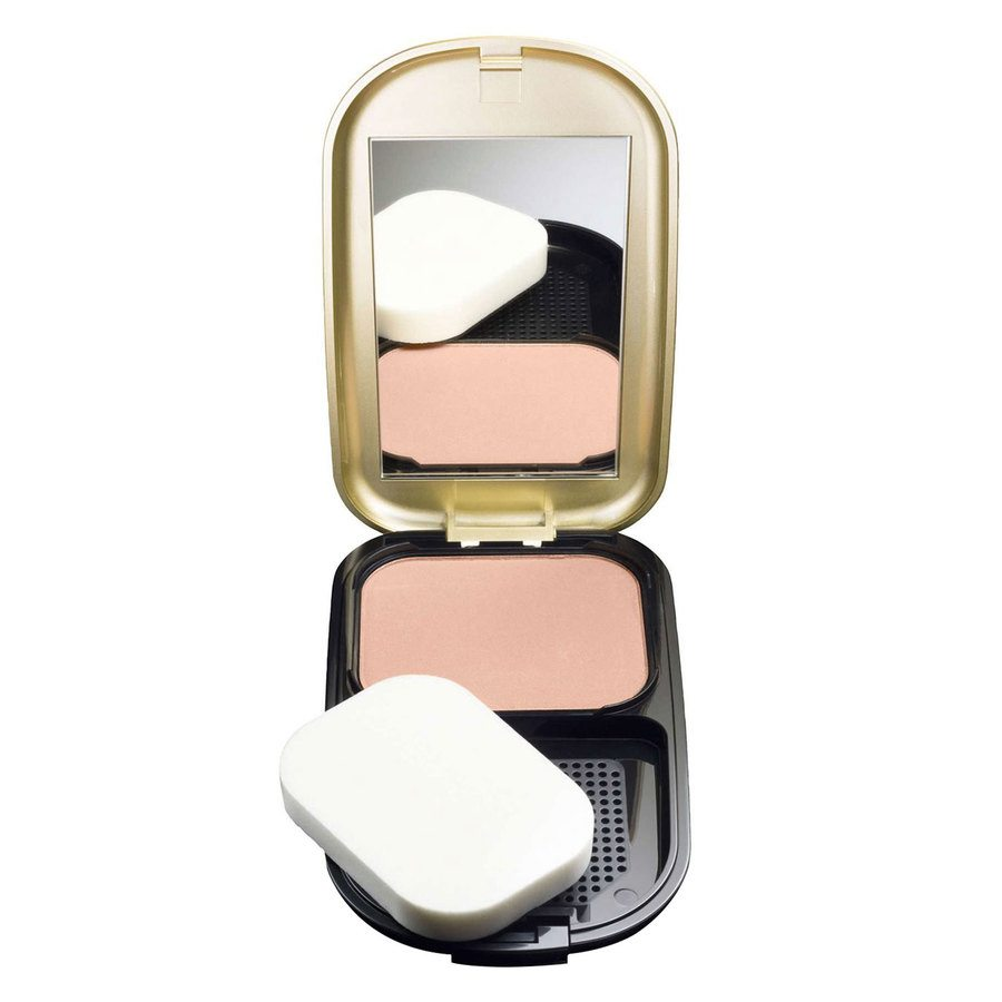 Max Factor Facefinity Compact Powder (10 g), 001 Porcelain