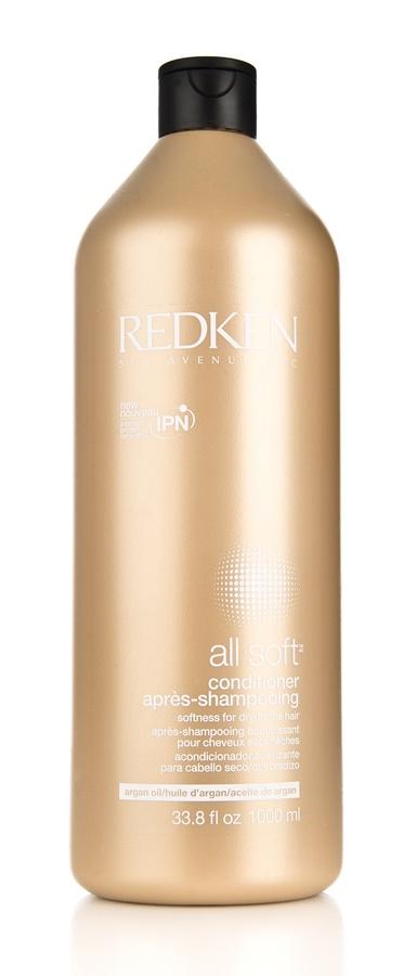 Redken All Soft Conditioner (1000 ml)