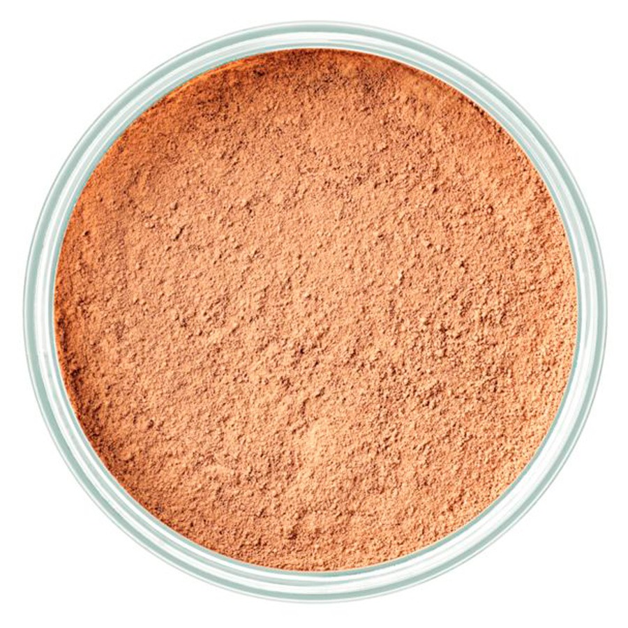Artdeco Mineral Powder Foundation, #08 Light Tan