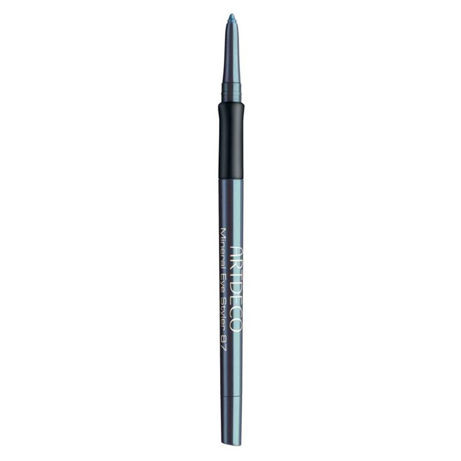 Artdeco Mineral Eye Styler, #87 Mineral Dark Blue