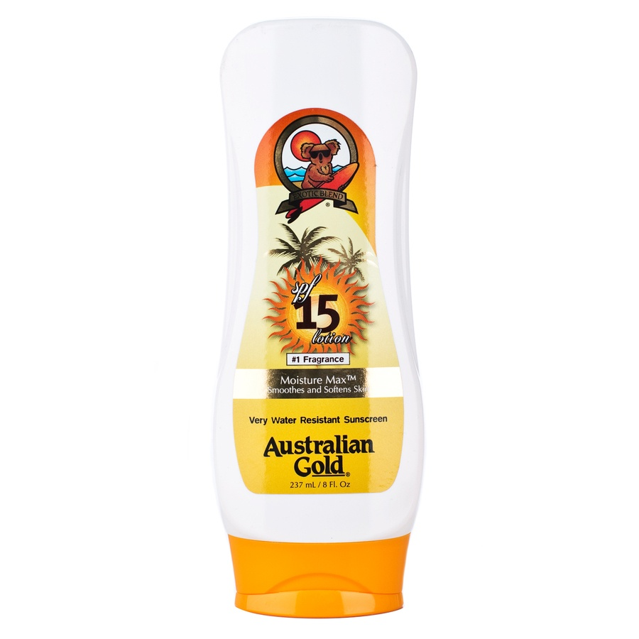 Australian Gold Lotion SPF 15 (237 ml)