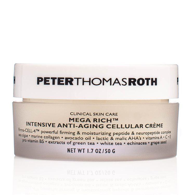 Peter Thomas Roth Mega-Rich Intensive Anti-Aging-Cellular Creme (50 ml)