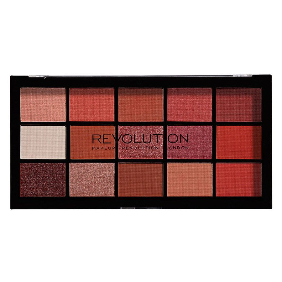 Makeup Revolution Re-Loaded Palette, Newtrals 2