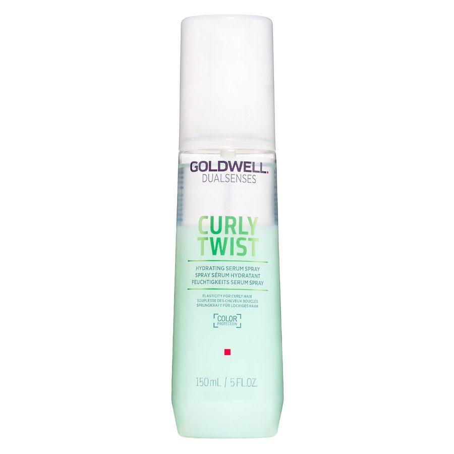 Goldwell Dualsenses Curly Twist Hydrating Serum-Spray 150ml