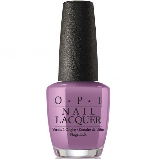 OPI Infinite Shine Iceland Collection, One Heckla Of A Color! ISLI62
