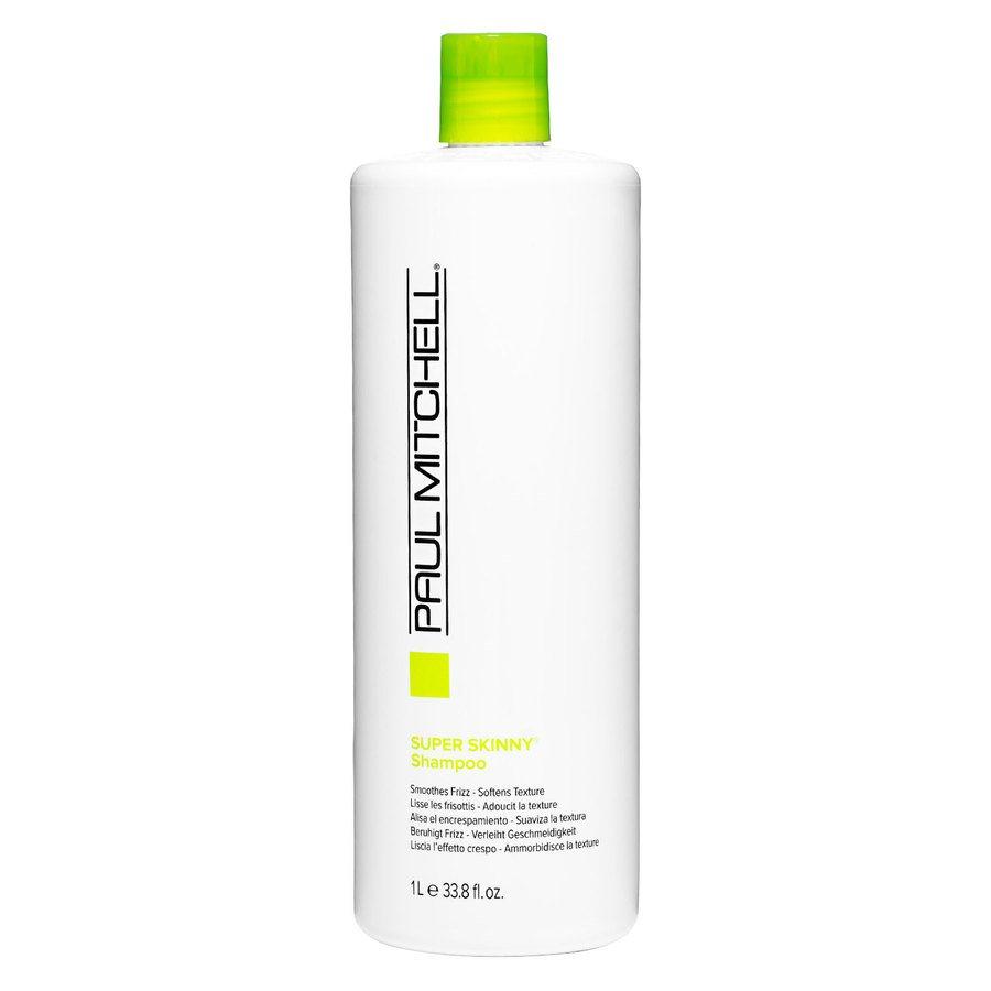 Paul Mitchell Smoothing Super Skinny Daily Shampoo (1000 ml)