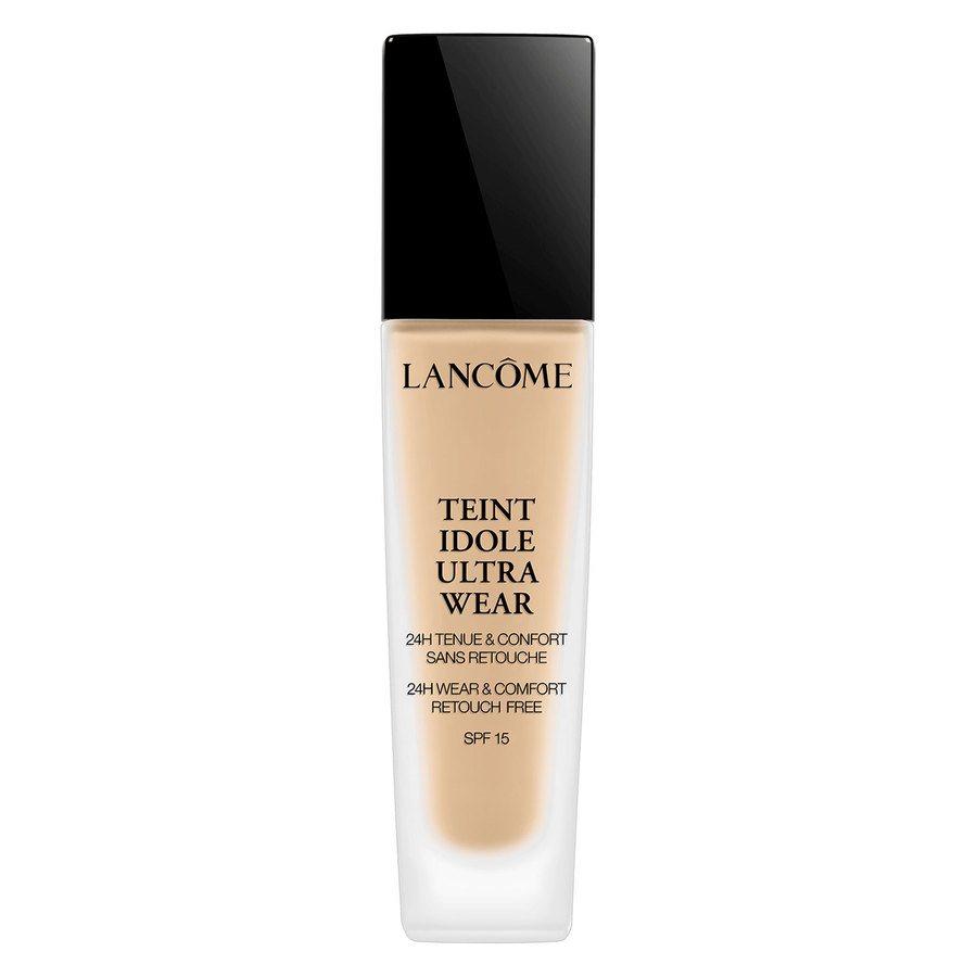 Lancôme Teint Idole Ultra Wear Foundation #021 Beige Jasmin