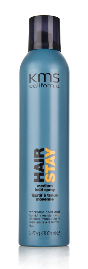 KMS California Hair Stay Medium Hold Spray (300 ml)