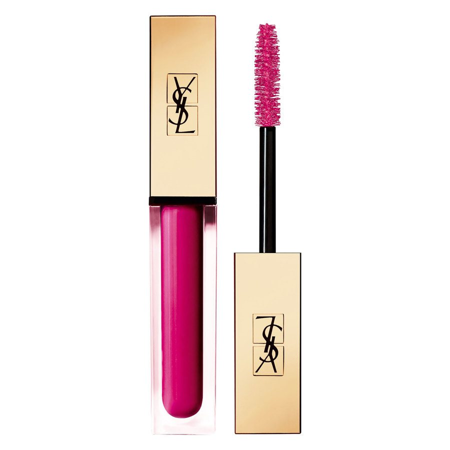 Yves Saint Laurent Vinyl Couture Mascara, #6 Pink