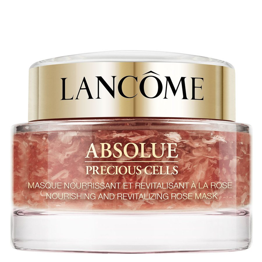 Lancôme Absolue Precious Cells Rose Mask (75 ml)