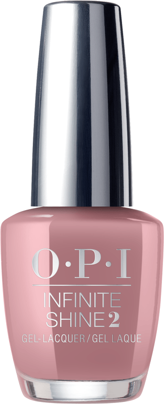 OPI Infinite Shine, Tickle My France-Y (15ml)