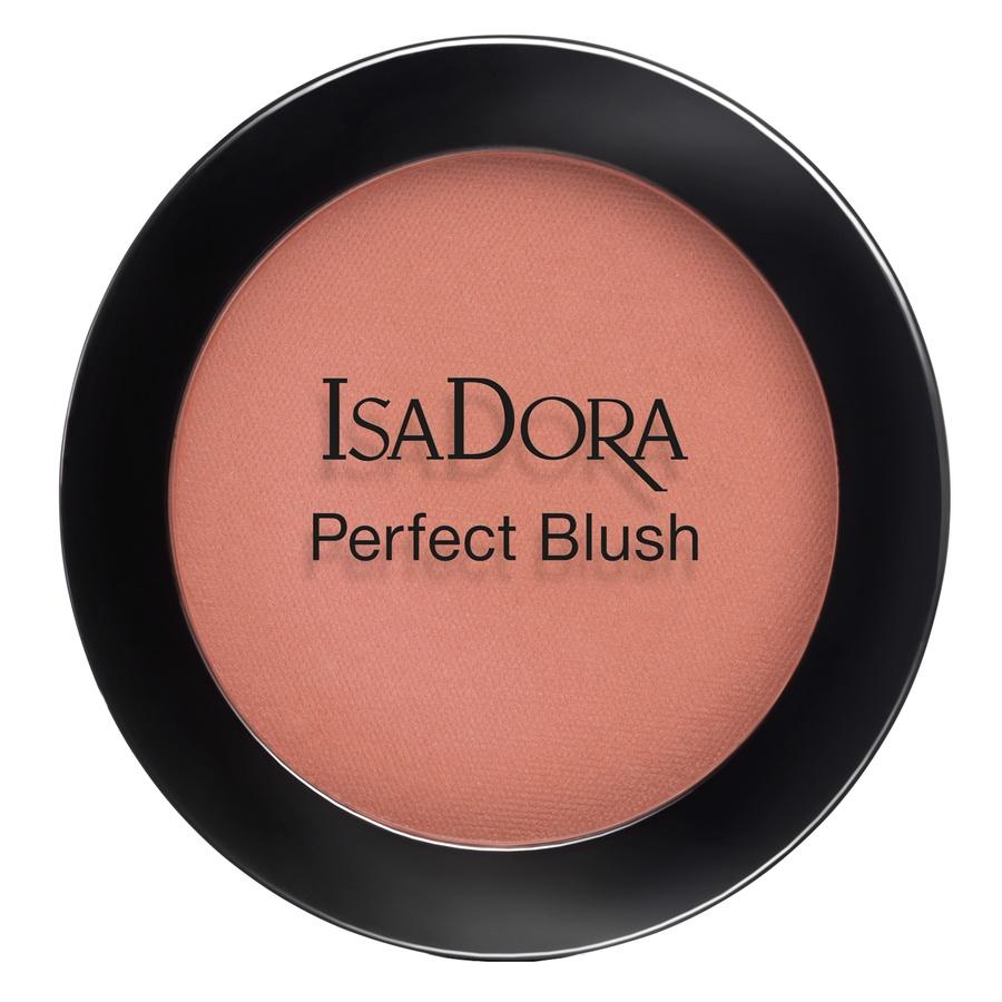 IsaDora Perfect Blush, 64 Frosty Rose (4,5 g)