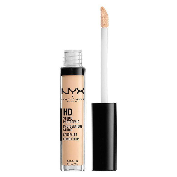 NYX Professional Makeup Concealer Wand Light
