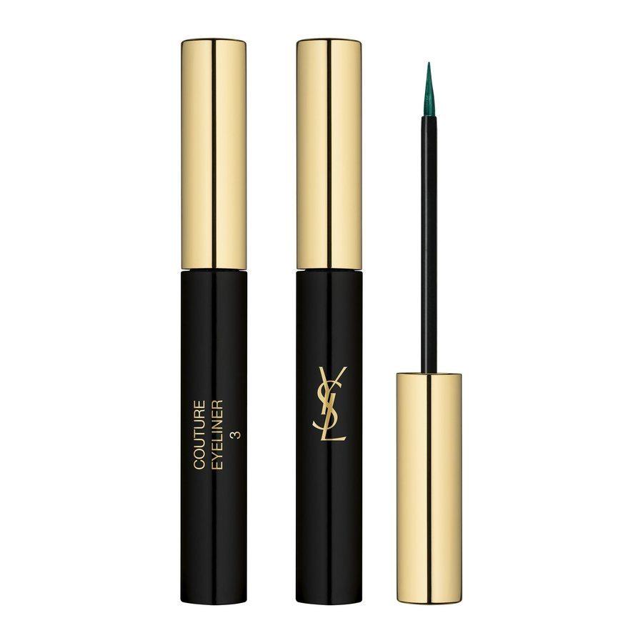 Yves Saint Laurent Couture Kajal Eye Pencil, #01 Noir Ardent