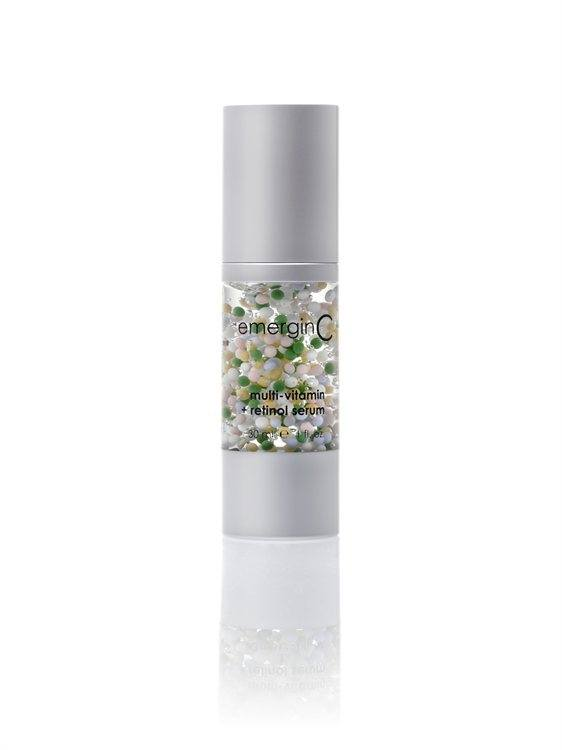 emerginC Multi-Vitamin + Retinol Serum (30 ml)