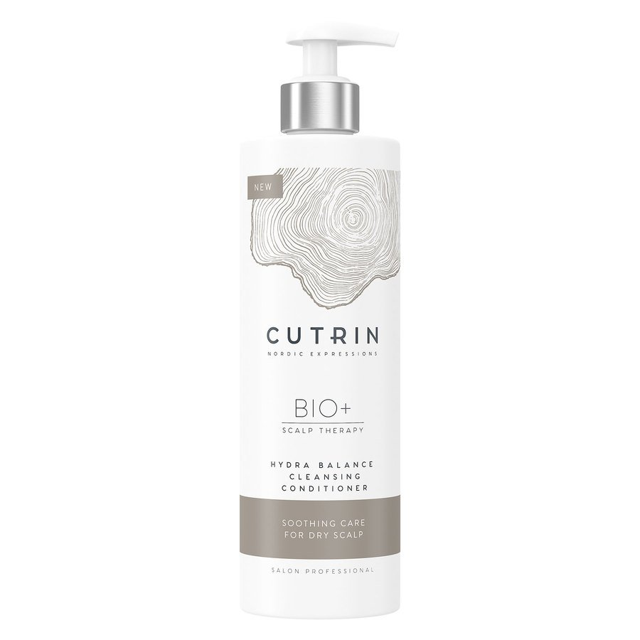 Cutrin BIO+ Hydra Balance Cleansing Conditioner 400ml