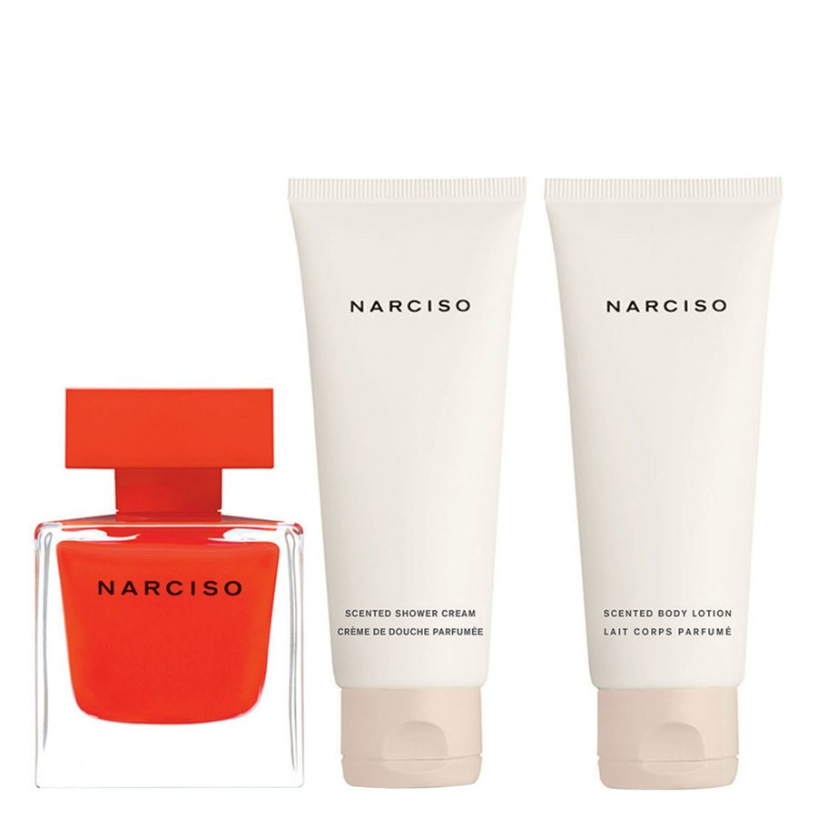 Narciso Rodriguez Narciso Rouge Gift Set