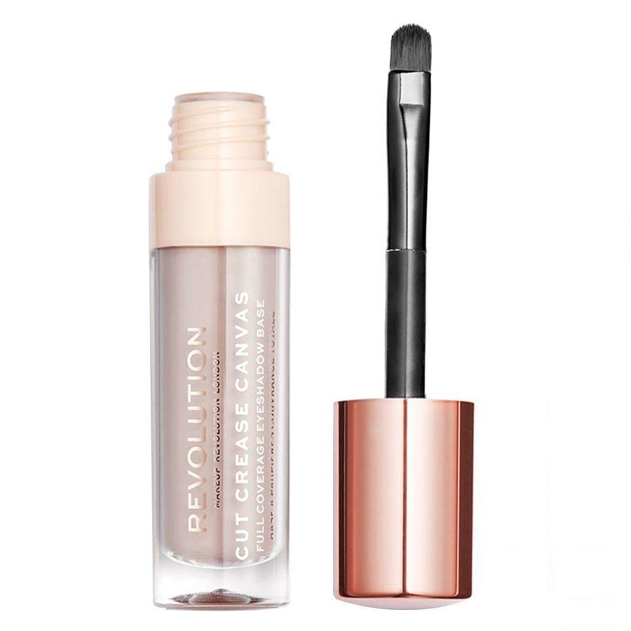 Makeup Revolution Cut Crease Canvas Illustrate, Fair (4,5 ml)