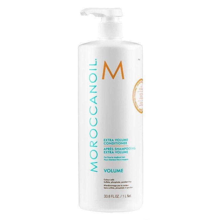 Moroccanoil Extra Volume Conditioner (1000ml)