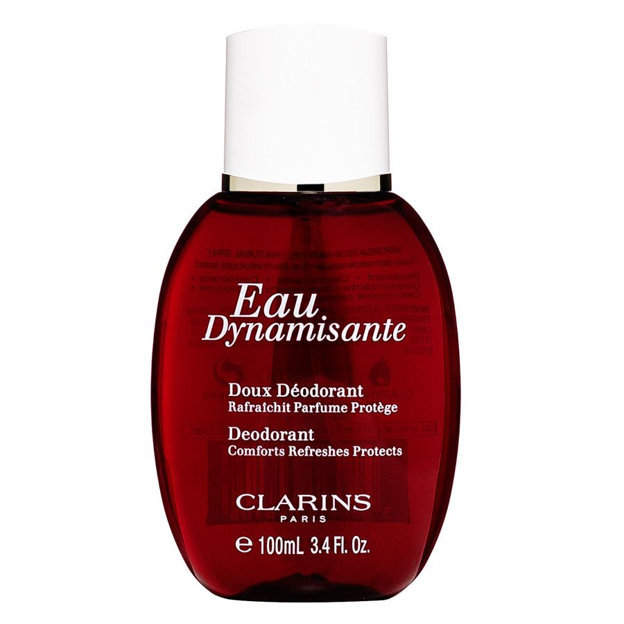 Clarins Eau Dynamisante Deodorant (100 ml)